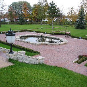 ld group: landscape design
